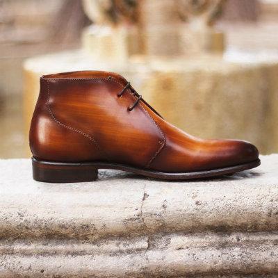 Chaussures Sur-Mesure à Bruxelles - La Maison de maîtres
