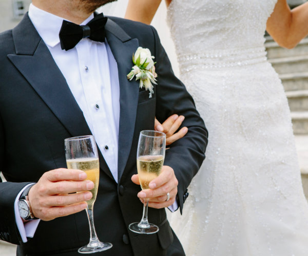 Costume mariage sur mesure Bruxelles