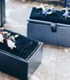 Accessoire Sur Mesure Boutons Manchettes Lots