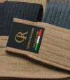 Accessoire Sur Mesure Chaussettes Coloris