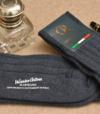 Accessoire Sur Mesure Chaussettes Grises