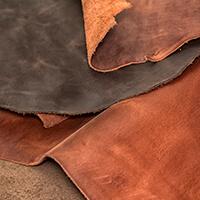 accessoire sur mesure cuir italien