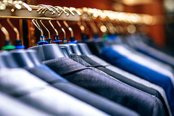 atelier tailleur retouches costumes pantalons chemises