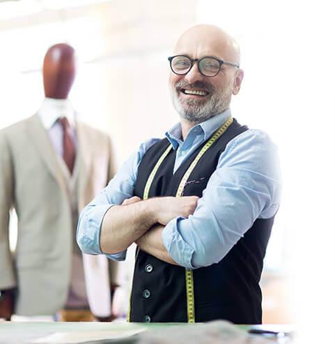 atelier tailleur tailleurs retouches-transformations costumes chemises pantalon
