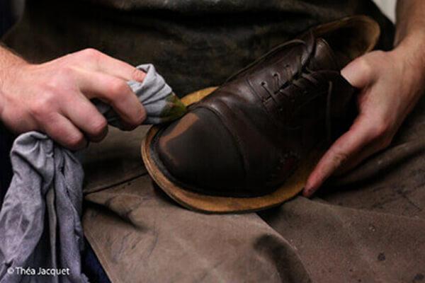 chaussure sur mesure chaussure grande mesure