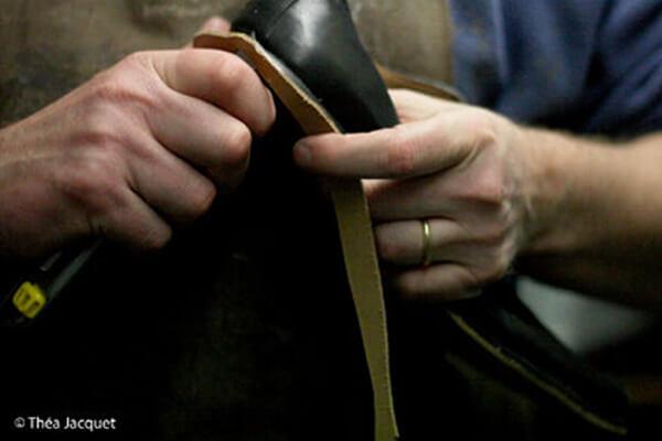chaussure sur mesure chaussure sur mesure