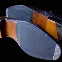chaussure sur mesure patin