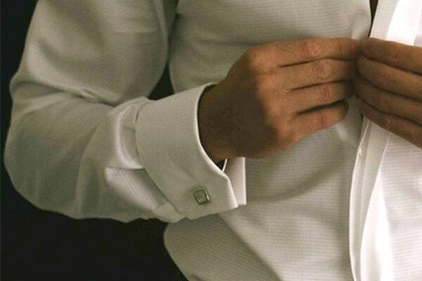 chemise sur mesure essayage et ajustement chemise