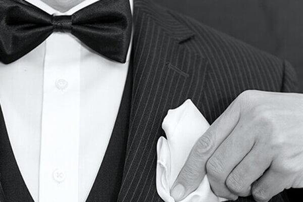costumes de mariage choix conseil