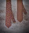 Cravate Calabrese Cornichon
