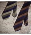 Cravate Calabrese Lignee