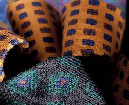 cravates_calabrese