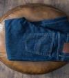 Jeans Sur Mesure Denim