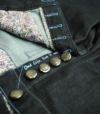 Pantalon Sportswear Sur Mesure Broderies