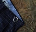 Pantalon Sportswear Sur Mesure Carreau