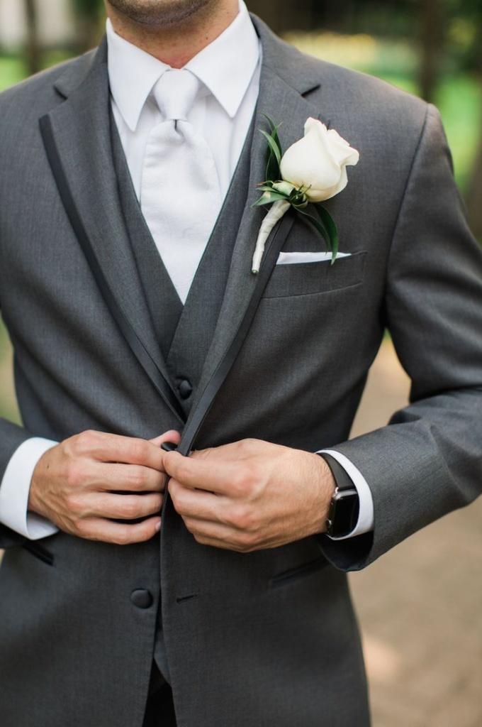 costume_mariage_sur_mesure_gris