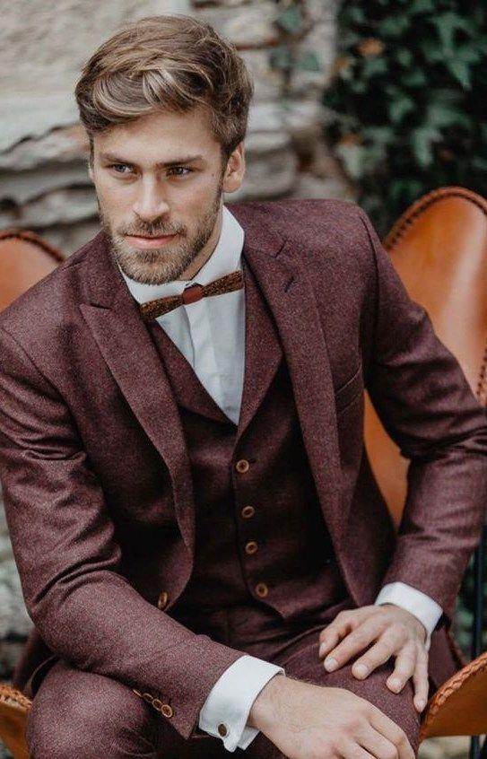 costume_mariage_sur_mesure_red