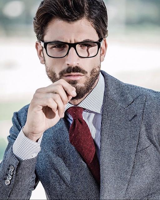luigi_chemise_business
