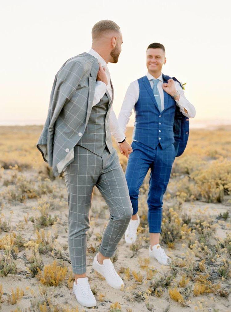 costume_mariage_assorti