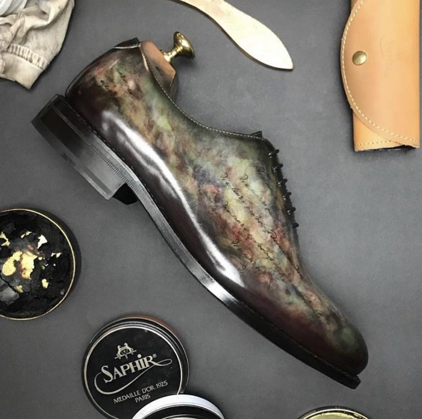 chaussure_sur_mesure_patine