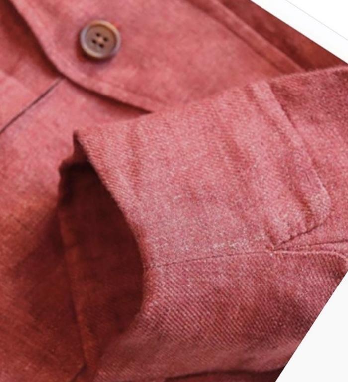 chemise_mesure_rouge