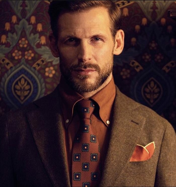 chemise_sur_mesure_orange